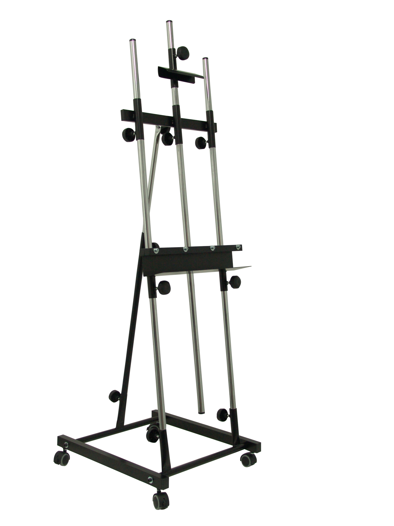 Model Easel-Easel Professional Paint To Paint Pictures-Structure Of High Strength Steel With Ac