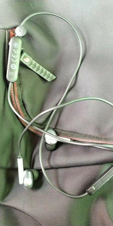 Baseus S30 Bluetooth Earphone Wireless Headphone IPX5 Waterproof Sport Stereo Hifi Earbuds with Mic for Phone Bluetooth Headset Phone Earphones & Headphones     - AliExpress