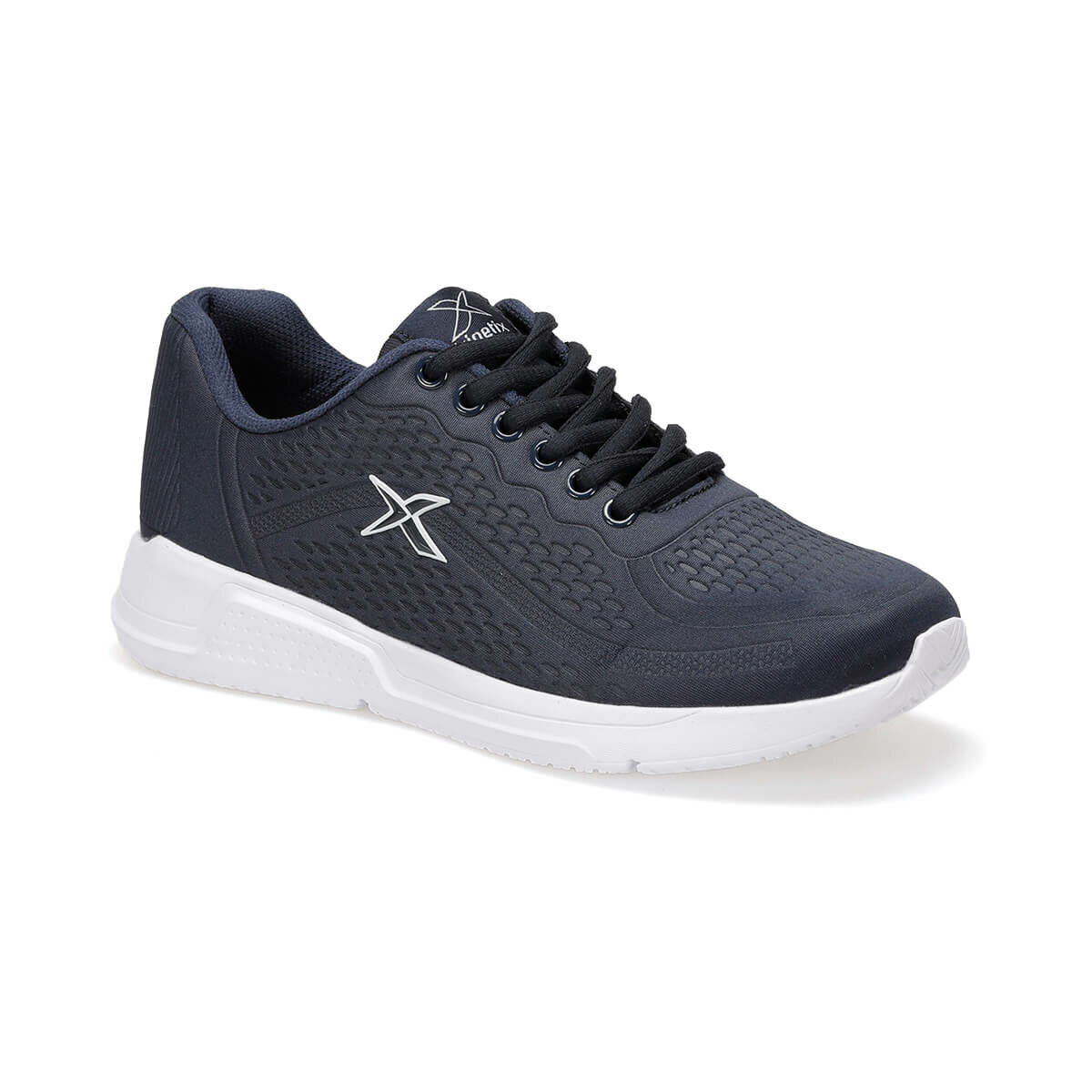 FLO NAVEN TX M 9PR Navy Blue Men 'S Sneaker Shoes KINETIX