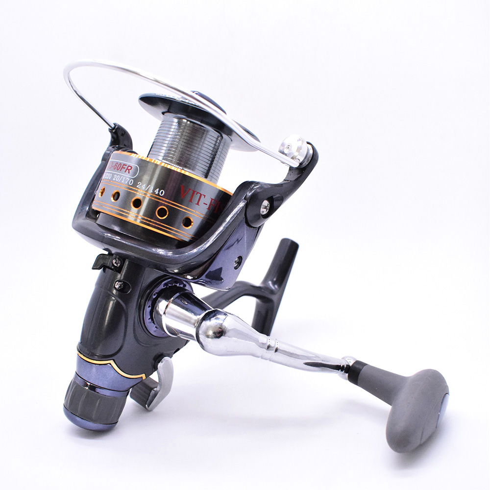 J3 9 + 1 BB Fishing Reel For Carp All For Fishing Accessories Tackle Reel Feeder Braided Line For Fishing