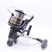 J3 9 + 1 BB mulinello da pesca per le carpe tutti per accessori per la pesca affrontare bobina di alimentazione intrecciato linea di pesca per la pesca