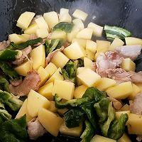最简单下饭的炖菜☞土豆茄子的做法图解7