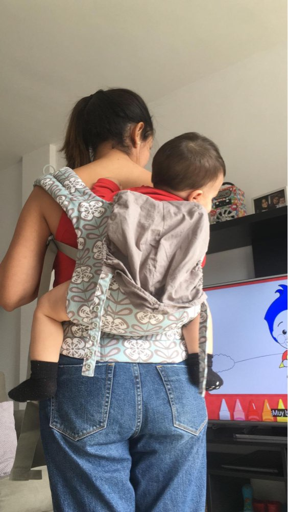 Classic Popular Baby Carrier Backpack Ergonomic Baby Carrier Infant Baby Carrier Wraps Sling Baby Suspenders BD01|carrier wrap|baby carrier wrap|ergonomic baby carrier - AliExpress