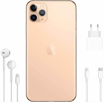 Перейти на Алиэкспресс и купить Apple iPhone 11 Pro 512GB Gold (золотистый)