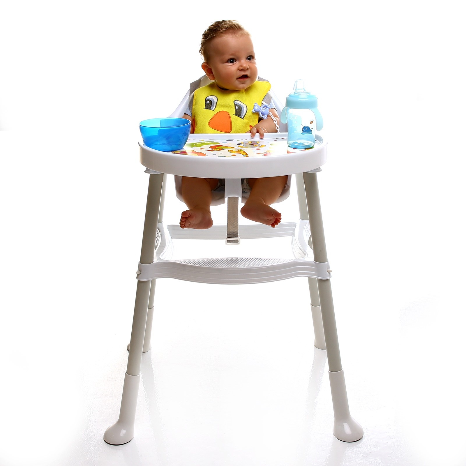 Ebebek Very Important Baby VIP Time Feeding High Chair