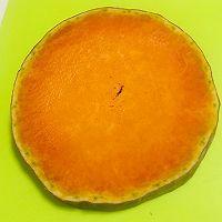 新年第一个菜谱~暖胃又甜蜜的南瓜小米粥的做法图解2