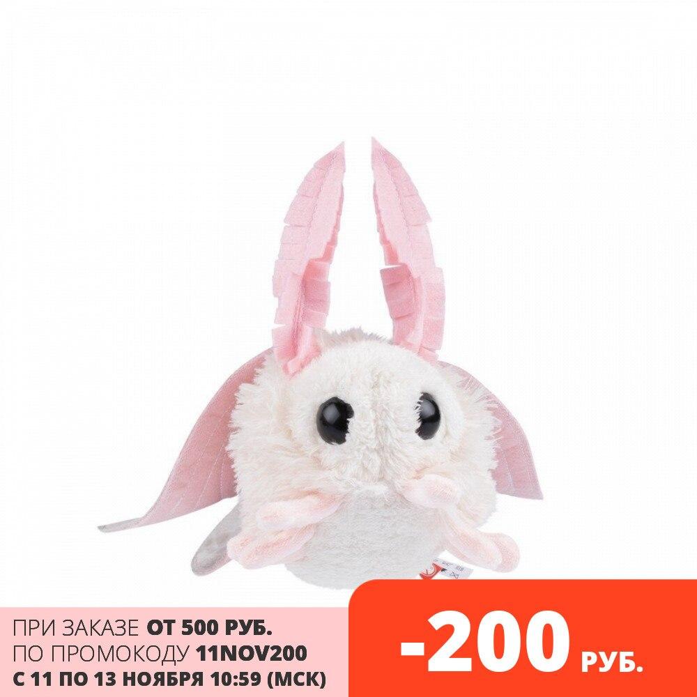 Мягкая игрушка Моль 22 см Мягкие игрушки животные      АлиЭкспресс