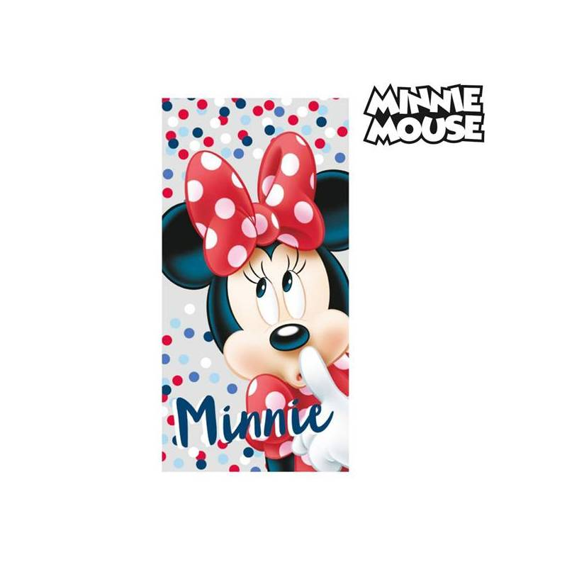 Beach Towel Minnie