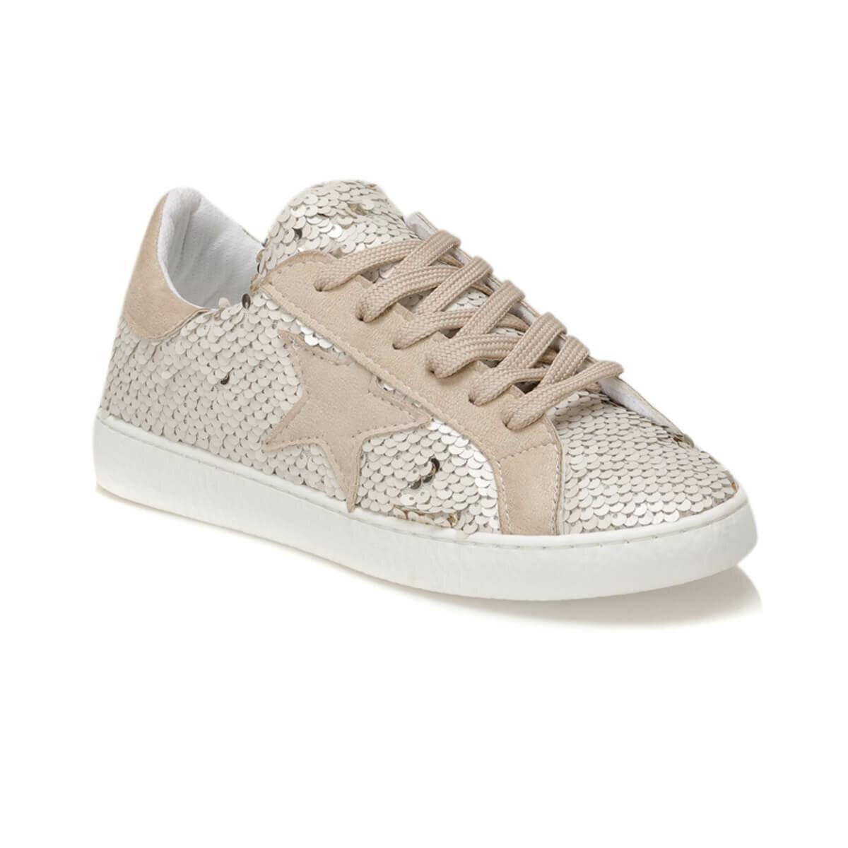 FLO BALES12Y SUEDE TEN Women Sneaker Shoes BUTIGO