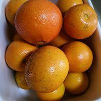 与众不同的糖渍酒香橙皮丁(不去白瓤)的做法图解2
