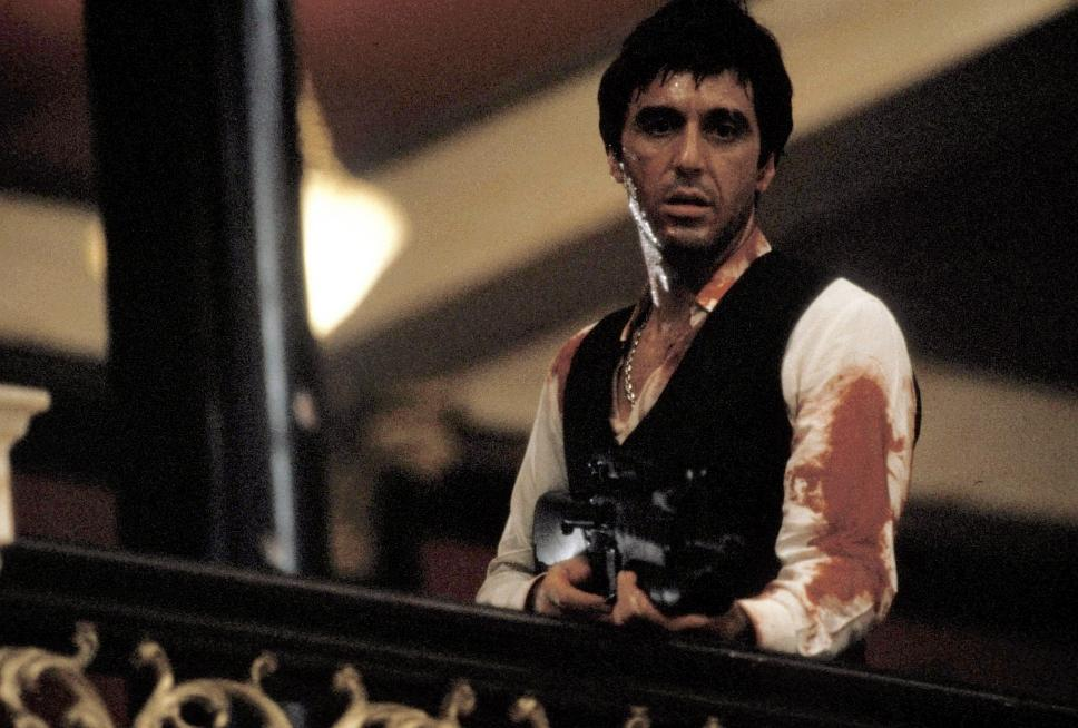 卢卡·瓜达尼诺将为环球影业执导全新重启《疤面煞星》