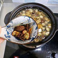 干香菇炖牛肉❤️肉质软烂❗️菌香十足!宴客菜年夜饭的做法图解10