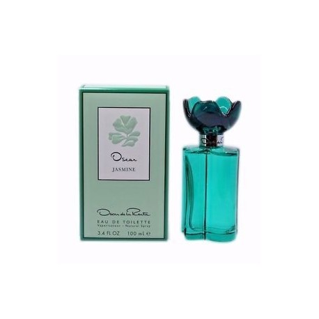 OSCAR DE LA RENTA JASMINE EDT 100ML SPRAY