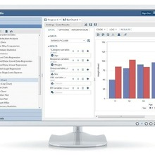 SAS 2020 statistical analyses System 9.4 M6 - 1 day shipping/activation waist overall