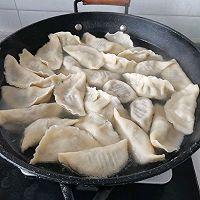 茴香馅水饺的做法图解9