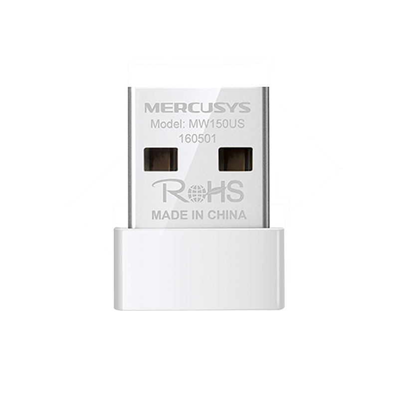 Mercusys MW150US Adapter And Tarjeta USB Network Mercusys Adapter Wifi USB MW150US Wifi Antenna USB
