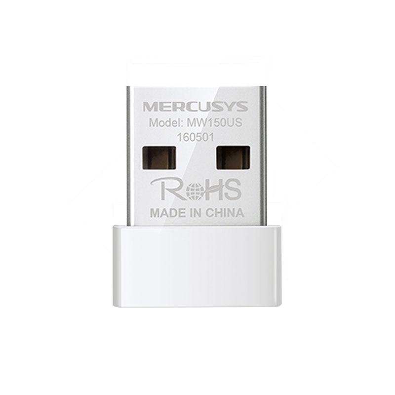 Mercusys MW150US Adapter And Tarjeta USB Network Mercusys Adapter Wifi USB MW150US Wifi Antenna USB