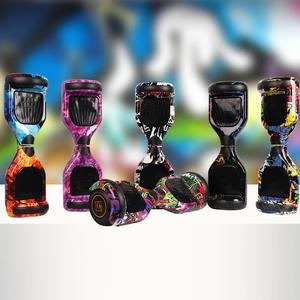 Image 3 - GyroScooter Hoverboard GT 6.5 Inch Có Bluetooth 2 Bánh Xe Thông Minh Tự Cân Bằng Xe Tay Ga 36V 700W Mạnh Mẽ Mạnh Mẽ Di Chuột ban
