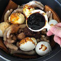 #福气年夜菜#电饭煲卤鸡爪的做法图解8