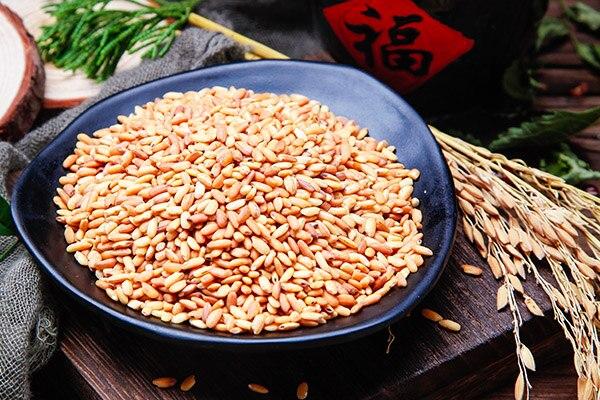 炒米泡水喝有什么功效-养生法典