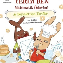 TUBITAK-Place Ben Math My Homework-Hungry Minds For Recipes 437475654