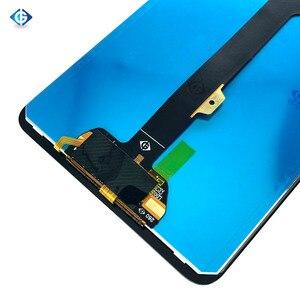 Image 5 - 6.0 tam Lcd için Infinix akıllı 2 HD X609 LCD ekran dokunmatik ekranlı sayısallaştırıcı grup için yedek parçalar Infinix X609 ekran