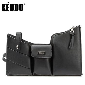 цена на Women's bag black keddo