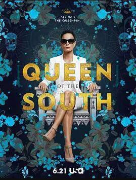 南方女王第一季