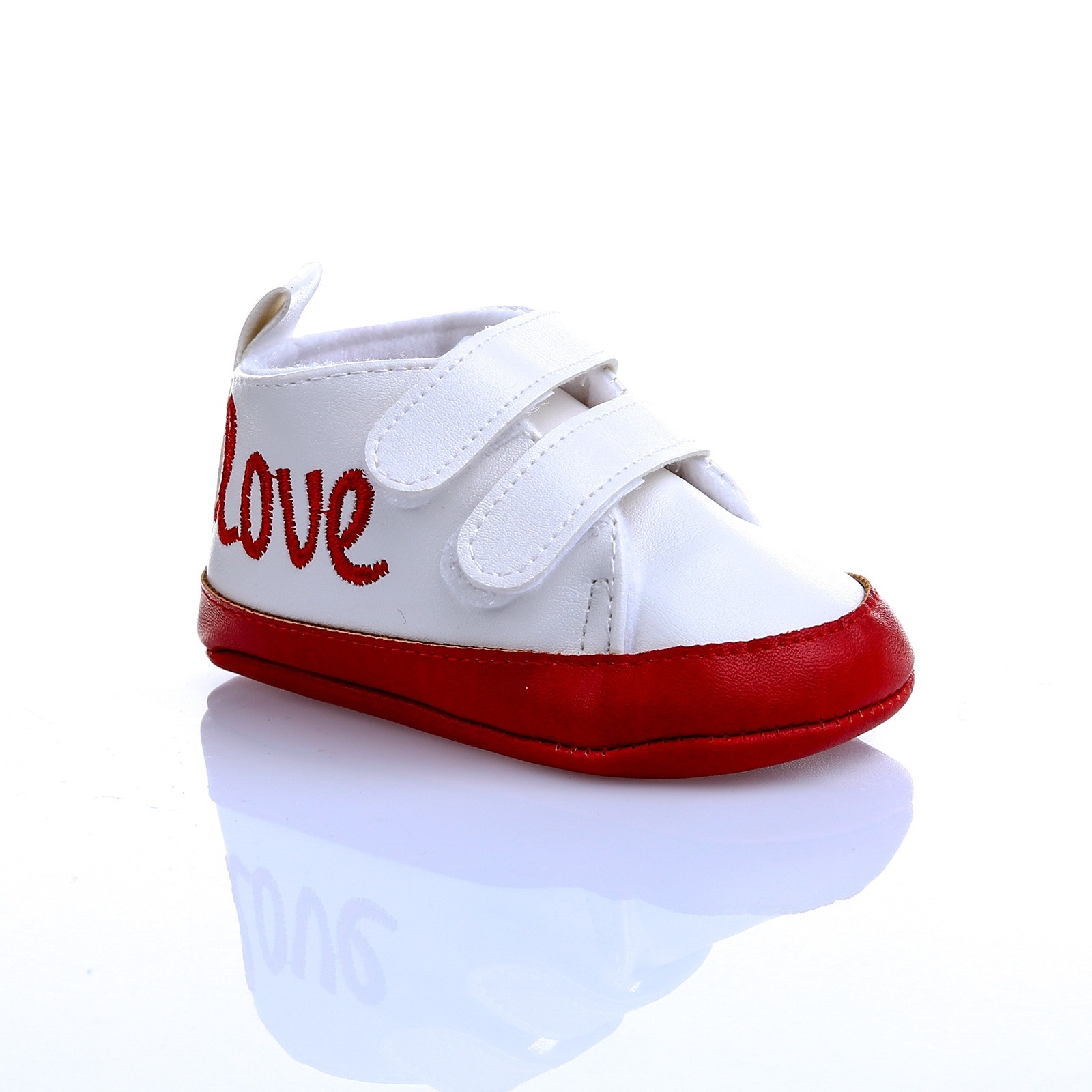 Ebebek First Step Baby Bootie Shoes