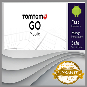 Tom-Tom nawigacji GPS v1 9 5🔥Odblokowany apk🔥(Pro) dla androida tanie i dobre opinie