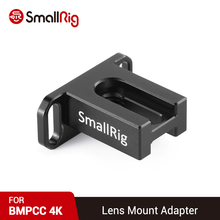 SmallRig BMPCC 4 K Camera Lens Support Metabones Adapter Support for BMPCC 4K Camera 2247