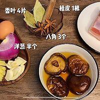 神仙好吃!✅超入味【卤肉饭】的做法图解1
