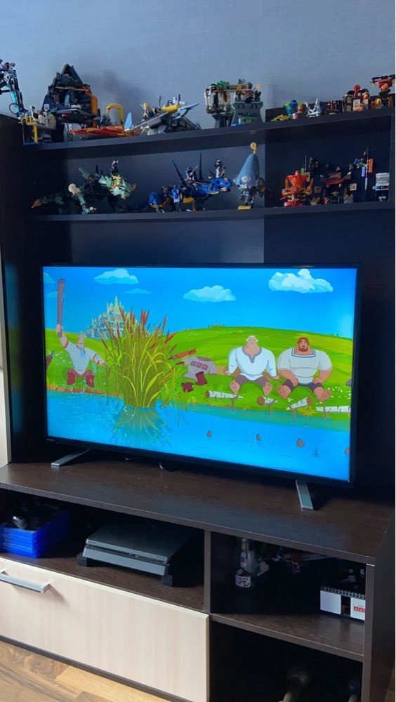 Television 43 inch TV Toshiba 43l5865 FullHD smart TV supplier 4049InchTv LED Television    - AliExpress