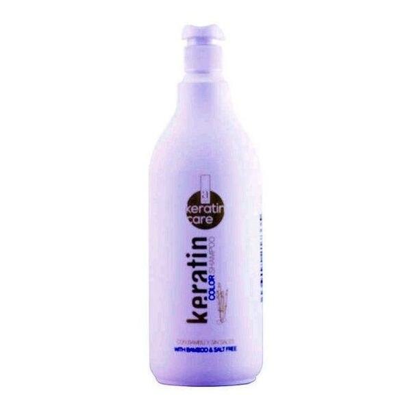 Shampoo Keratin Care Alexandre Cosmetics
