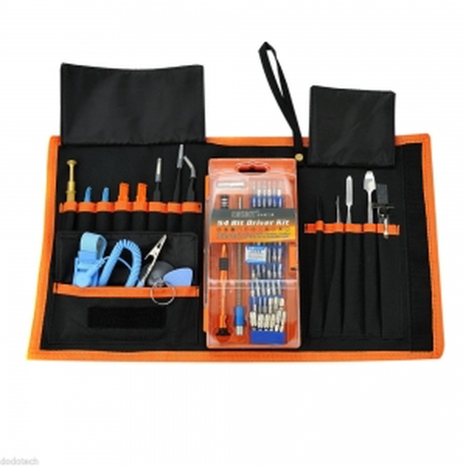 Tools Kit Professional Electronic 70 In 1 Jackemy Jm-p01