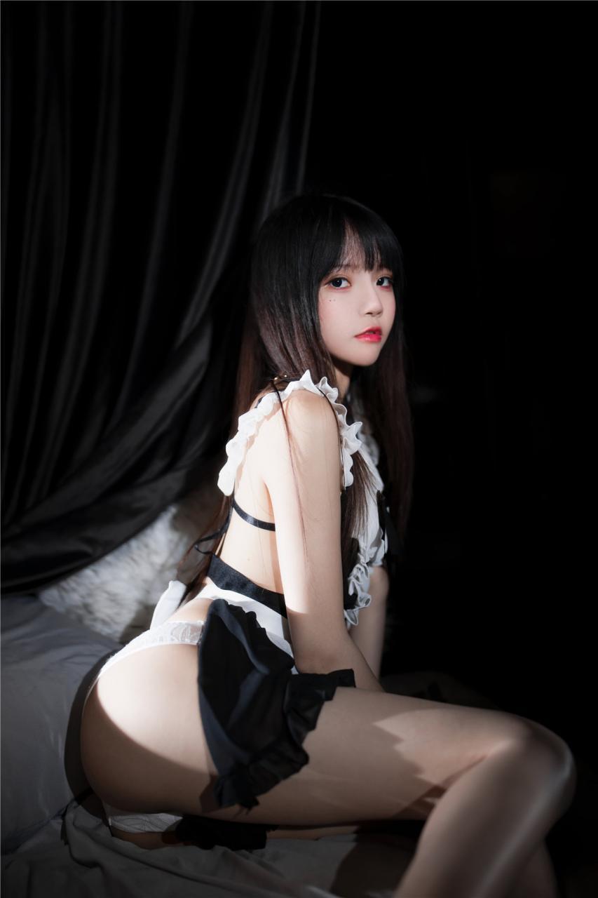桜桃喵近期新作 星月喵私房[82P-1.73GB]插图