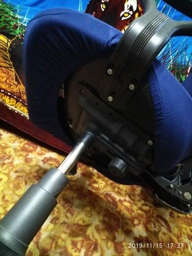 Capa p/ cadeira traseira assento cadeira