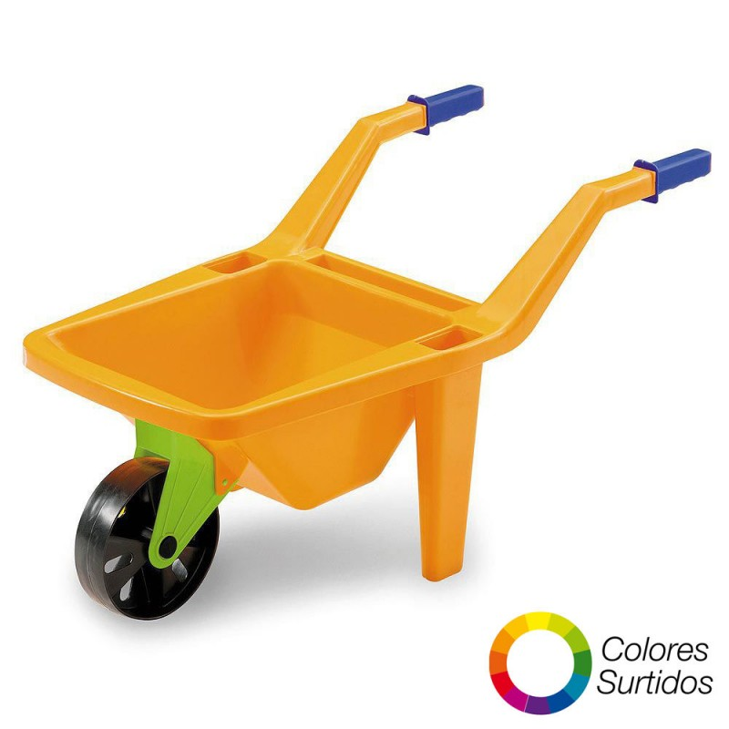 Toy Trolley Beach Jardin 65 Cm.