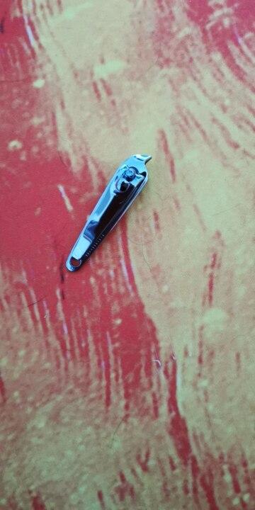 ROSALIND Taglia unghie a punta