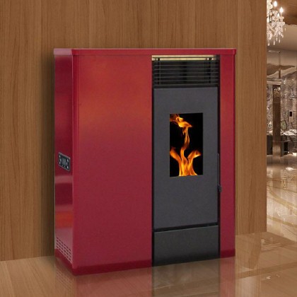 Pellet stove Domestic heating toroling B12 12.2kW image