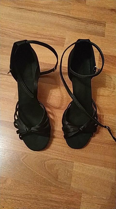Sapatos de dança Mulheres Meninas Suaves