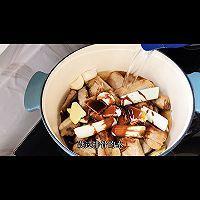"""#美食说出""""新年好""""#年夜饭系列红烧排骨的做法图解12"""