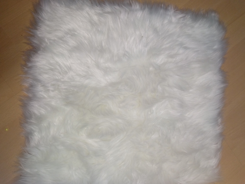 -- Artificial Fluffy Shaggy