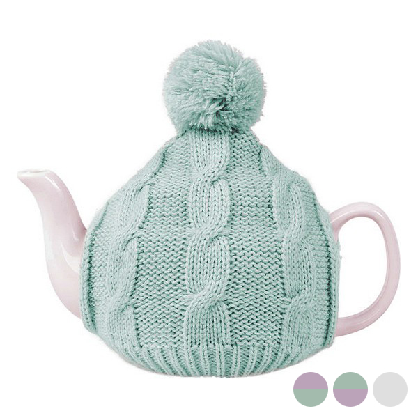 Teapot Jumper Porcelain (600 Ml)