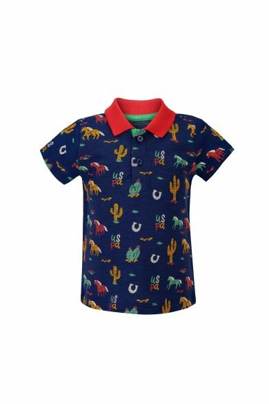 U.S. POLO ASSN. Baby Boy T-Shirt