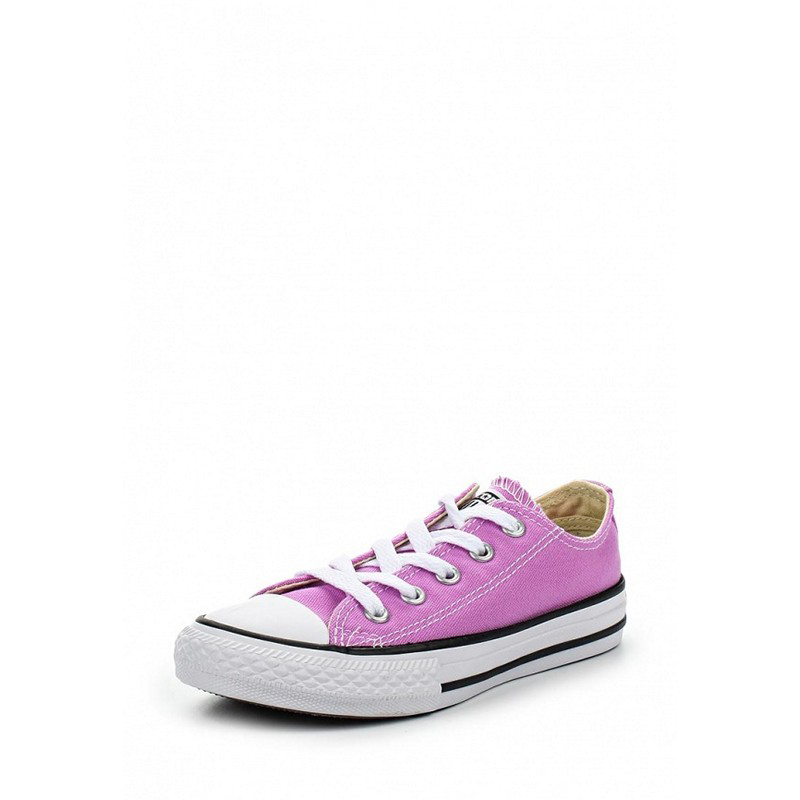 Фото - Walking shoes CONVERSE Chuck Taylor All Star 355576 sneakers for boys for girls TmallFS kedsFS walking shoes converse chuck taylor all star 355735 sneakers for boys for girls tmallfs kedsfs
