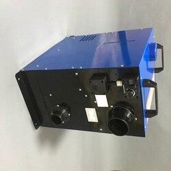 Calentador económico de aire doméstico diesel autónomo RF 8 kW ManCom 1120, secador de pelo independiente 5 kW