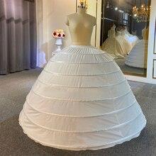 Sottoveste grande per abito da sposa abito da ballo