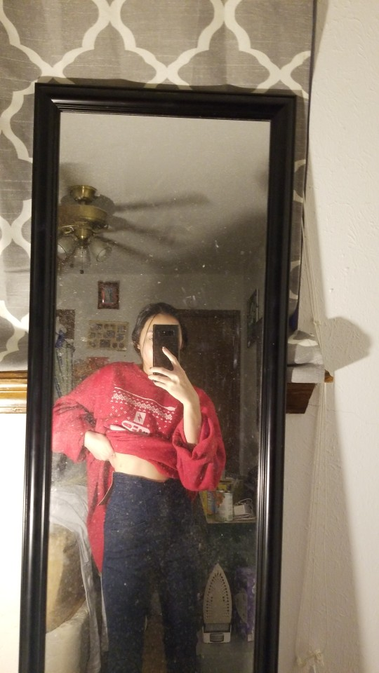 Vero Moda, pantalon en jeans à taille haute