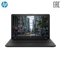 Laptop HP 15 bs142ur 15.6 HD (Core i3 5005U/4 GB/256 GB SSD/noDVD/ VGA Int/DOS) black (7GU87EA)